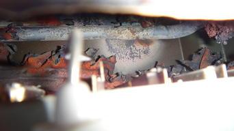 Ремонт газовых колонок оазис своими руками